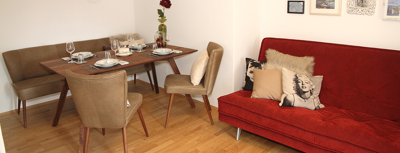 Your apartment in the heart of Graz